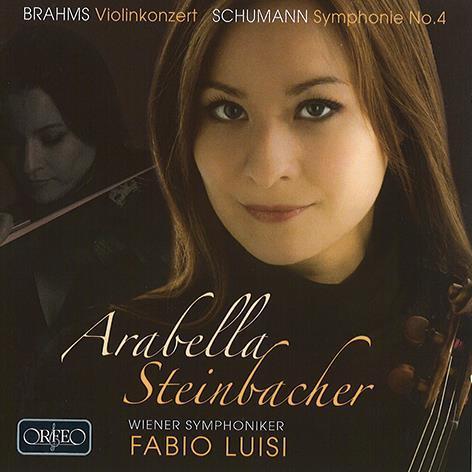 Arabella-Steinbacher