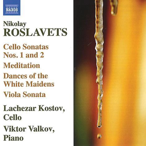 Nikolay-Roslavets