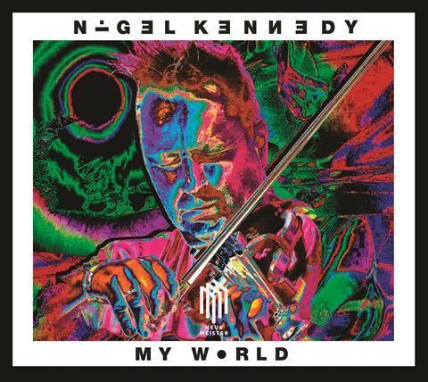 Kennedy My World