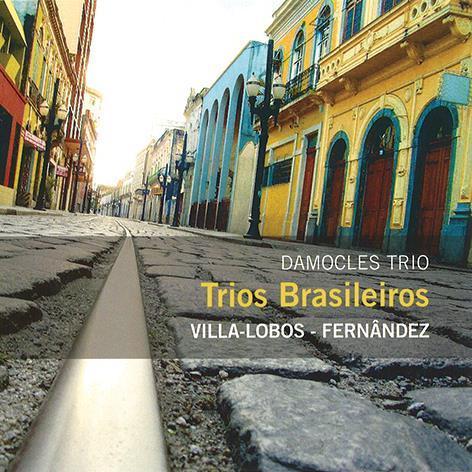 Trios-Brasileiros