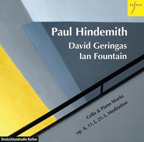 Hindemith-Geringas
