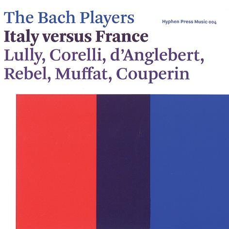 Bach-Players