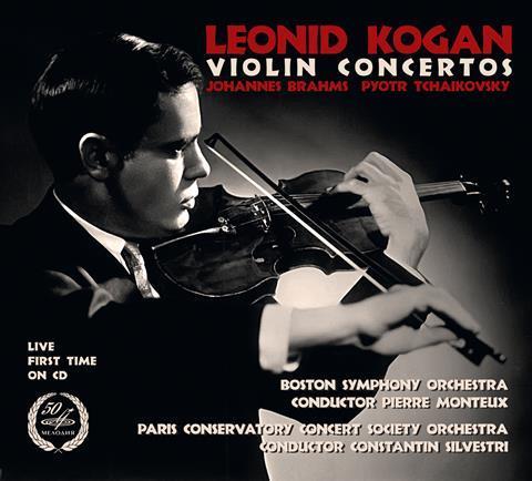 Brahms-Kogan