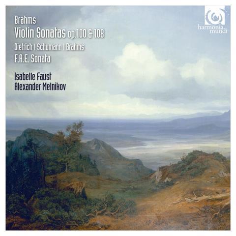 Brahms-Faust