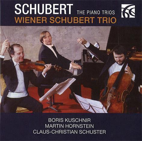 Wiener-Schubert-Trio