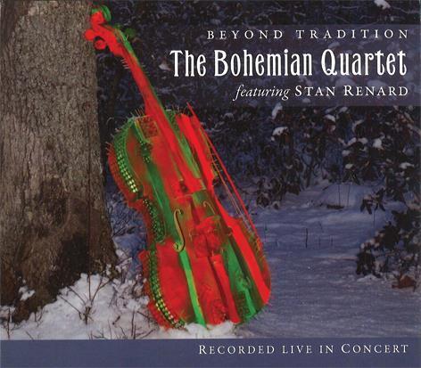 Bohemian-Qt