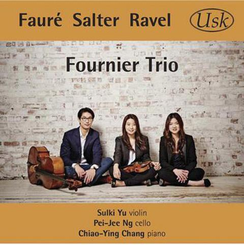 Faure-Ravel-Fournier