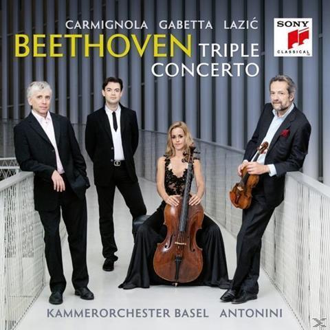 Beethoven-Triple