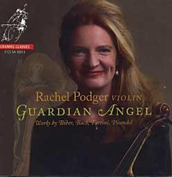 RachelPodger