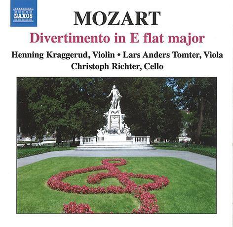 Mozart_DivertimentoInEFlatMajor