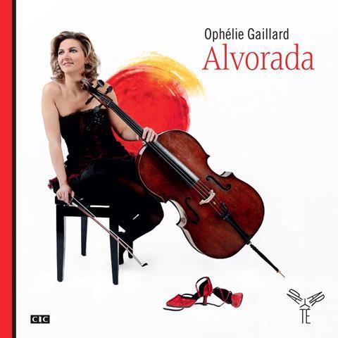Alvorada-Gaillard