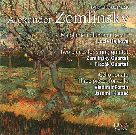 EarlyChamberMusic_AZemlinsky
