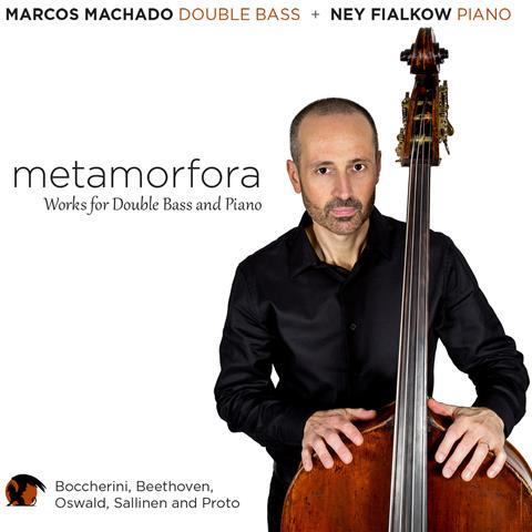Metamorfora-Machado