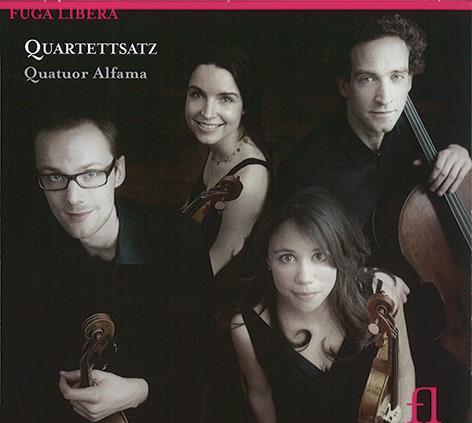 FugaLibera_Quartettsatz