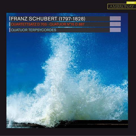 Schubert-Terpsycordes