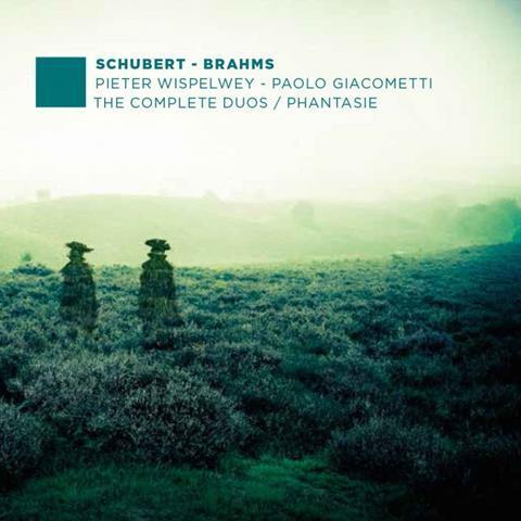 Brahms-Wispelwey