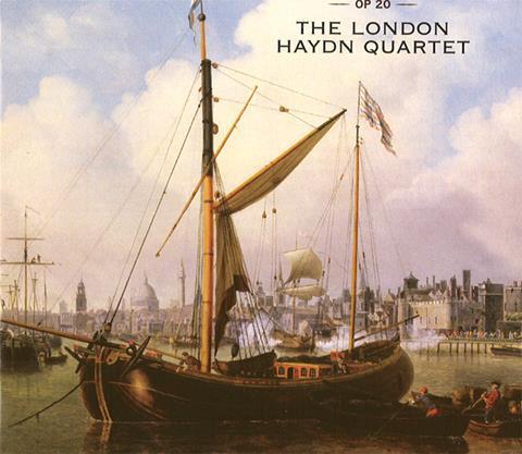 LondonHaydnQuartet