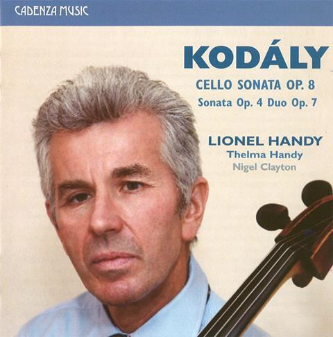 KodalyCellowSonata