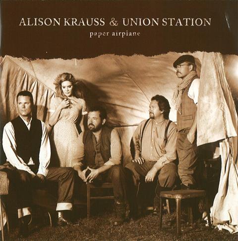 AlisonKraussUnionStation