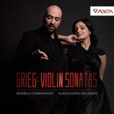 Grieg-Cammarano