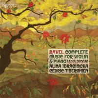 RavelCmpleteMusicForViolin