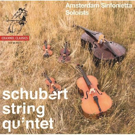 Schubert-Amsterdam