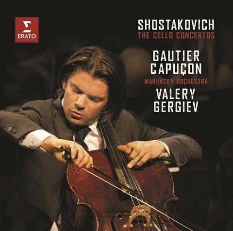 Shostakovich-Capucon1