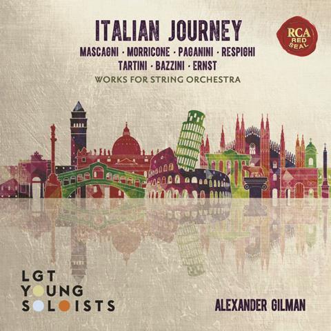 Italian-Journey