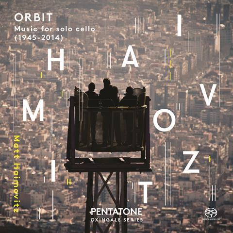 Haimovitz-Orbit