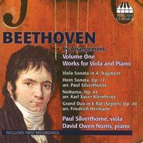 BeethovenByArrangement