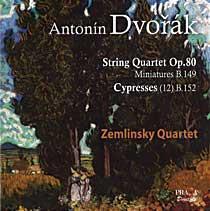 ZemlinskyQuartet