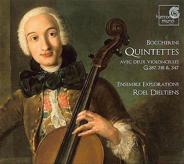 quintettes