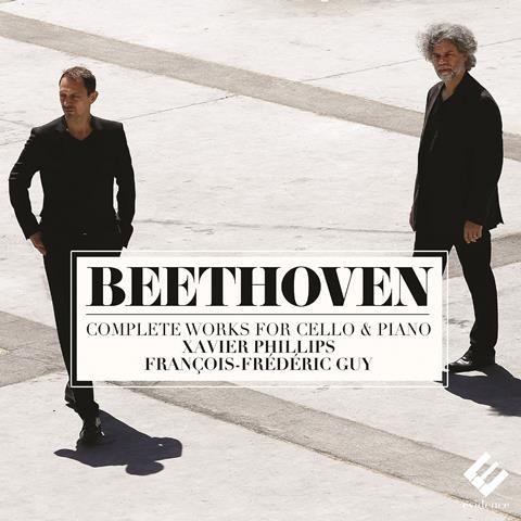 Beethoven-Phillips-Guy