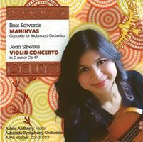 ViolinConcerto
