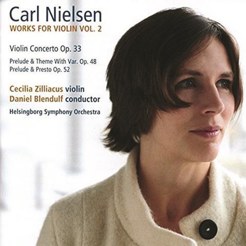 Nielsen-Zilliacus