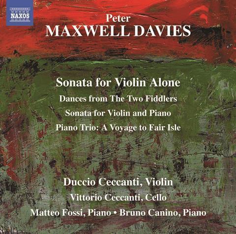 Maxwell Davies Ceccanti