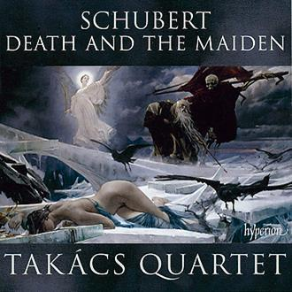 Schubert-death- -the-maiden
