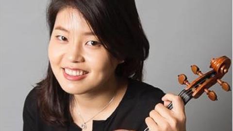 Lisa Ji Eun Kim