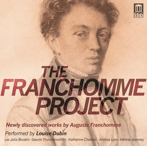 Franchomme-Project