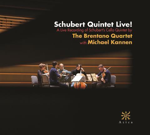 Schubert-Quintet-Live
