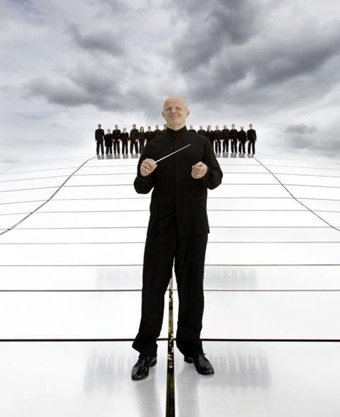Northern Sinfonia2 cr Mark Savage