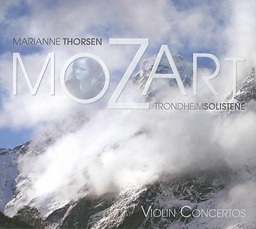 Marianne-Thorsen
