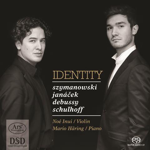 Debussy-Identity
