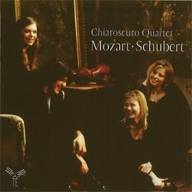 MozartSchubert