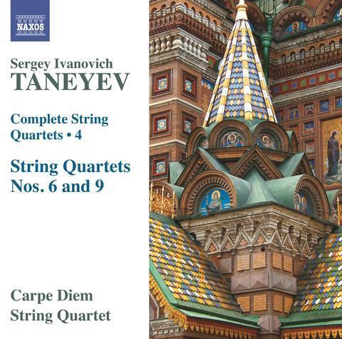 Taneyev-Carpe-Diem