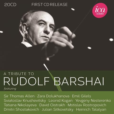Barshai-Tribute