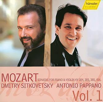 Mozart-Dmitry