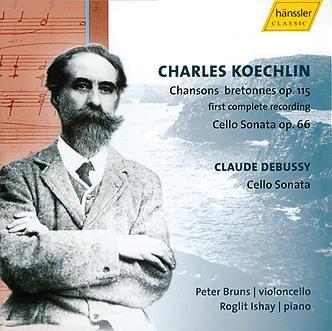 Charles-Koechlin