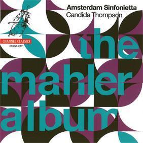 TheMahlerAlbum