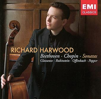 Richard-Harwood